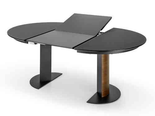 seetal swiss esstisch ela mit fuss rondo kieser wohnen. Black Bedroom Furniture Sets. Home Design Ideas